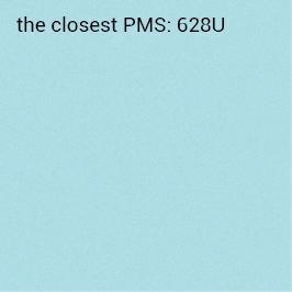 hojas adhesivas azul pastel 70g/m2 (impresión recomendada PMS/HKS)