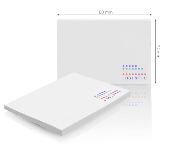 PM004 Notas Adhesivas Basic