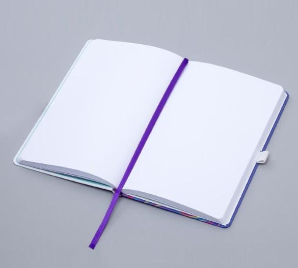 MN31 Mindnotes con cubierta dura de papel