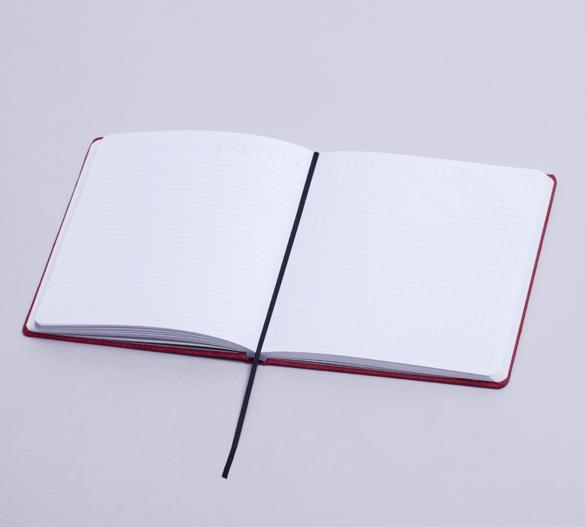 MN34 Mindnotes con cubierta dura de ART PAPER