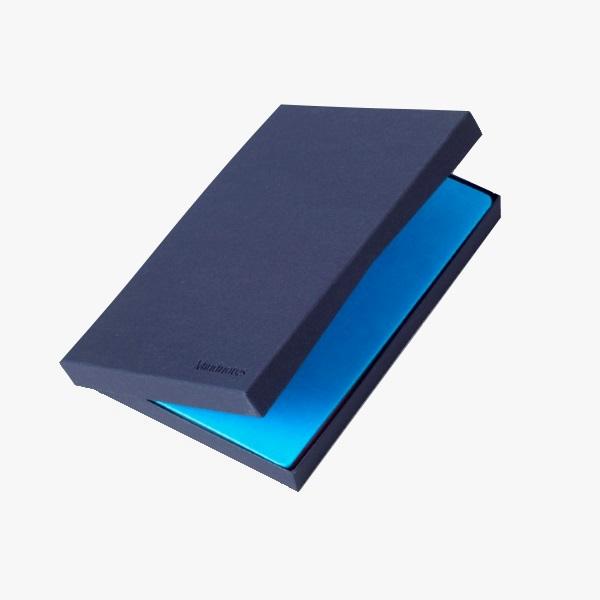 ABB02 Caja de cartón