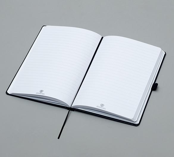 MN32 Mindnotes con cubierta dura de SIENA o BOLOGNA