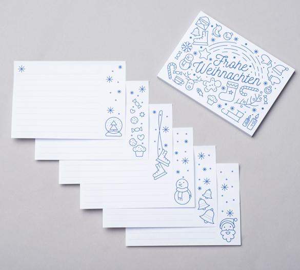 PM004-FLIPBOOK Notas adhesivas con animación